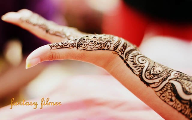 All about the henna designs! by Fantasy Fimer Wedding-photography | Weddings Photos & Ideas