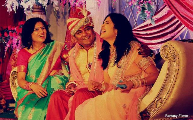 All happy smiles! by Fantasy Fimer Wedding-photography   Weddings Photos & Ideas