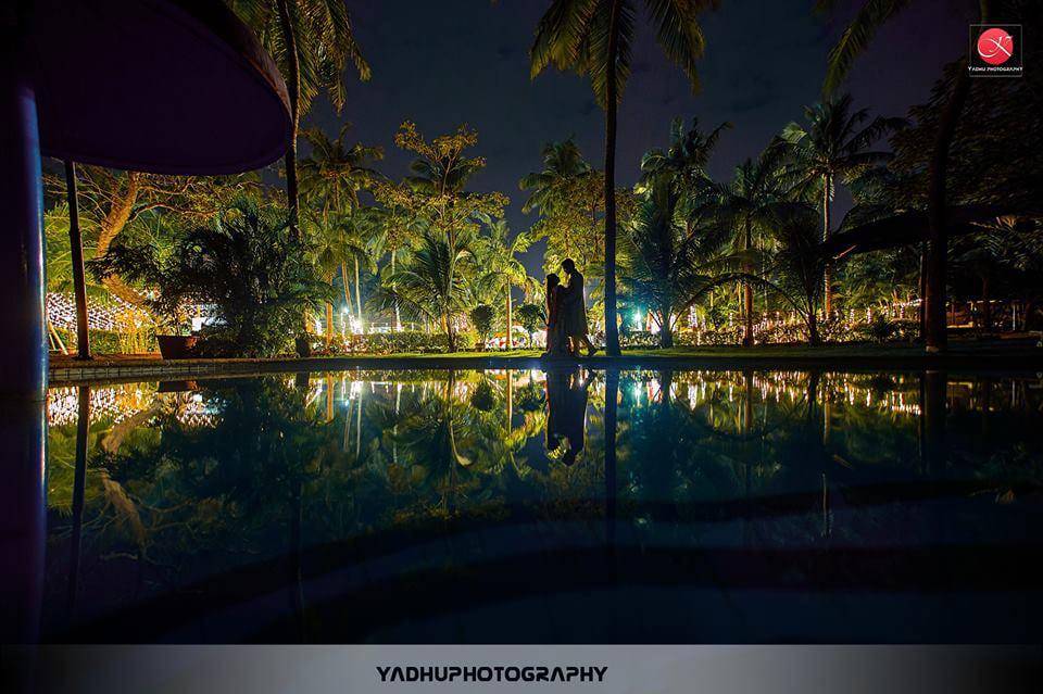 Panoramic love by Yadhu photography Wedding-photography | Weddings Photos & Ideas