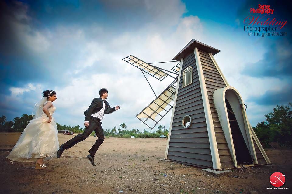 The run of love! by Yadhu photography Wedding-photography   Weddings Photos & Ideas