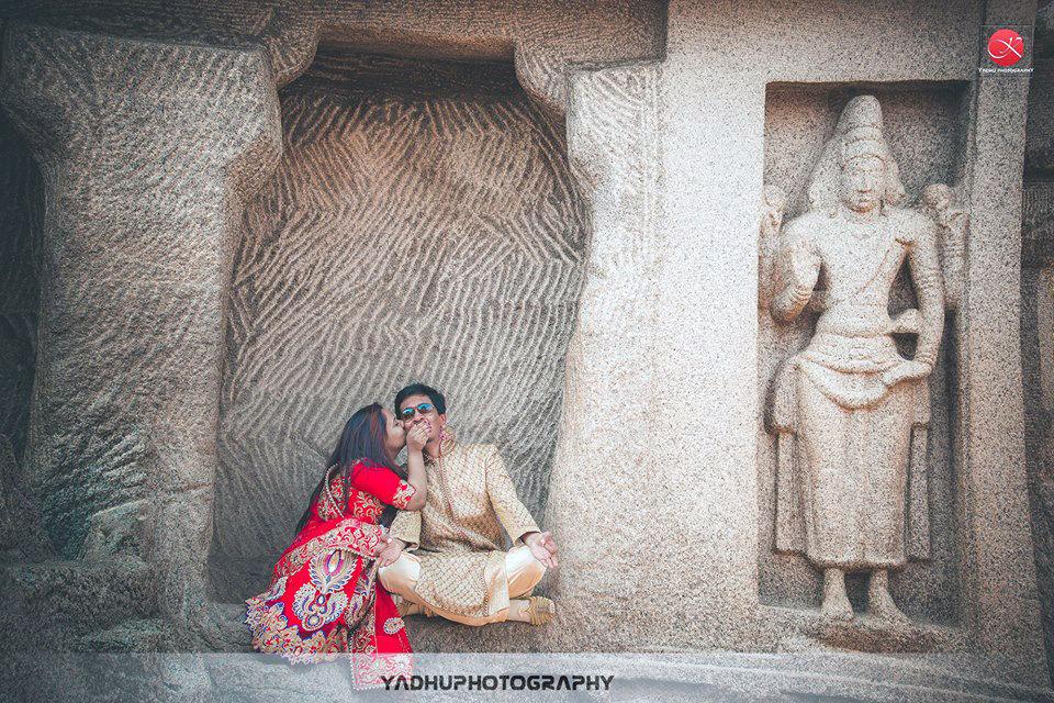 Keep calm and feel loved! by Yadhu photography Wedding-photography | Weddings Photos & Ideas