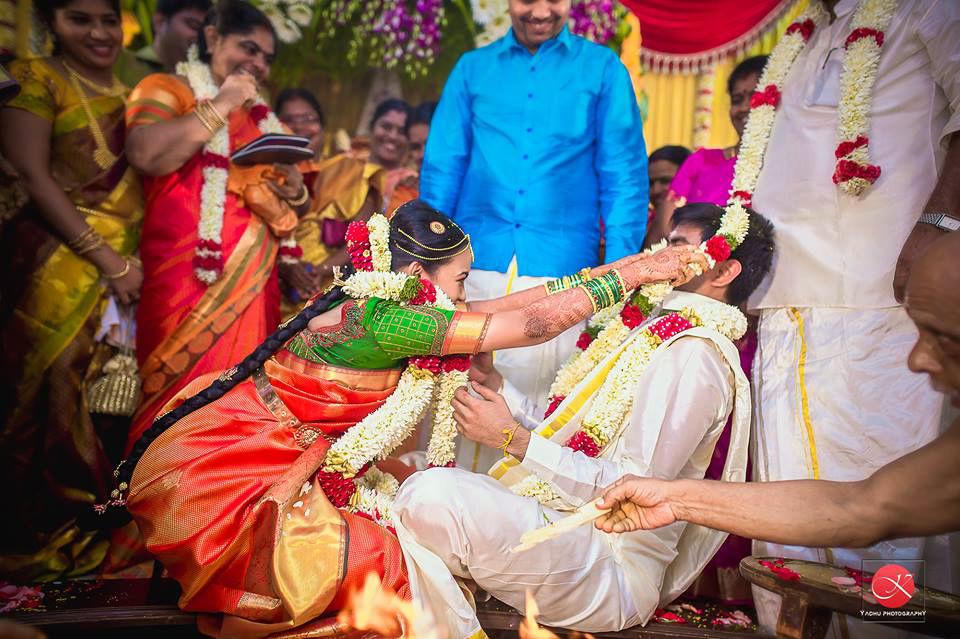 Festivity of ceremony! by Yadhu photography Wedding-photography | Weddings Photos & Ideas