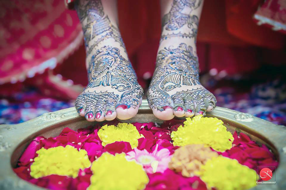 Gaze of mehendi by Yadhu photography Wedding-photography | Weddings Photos & Ideas