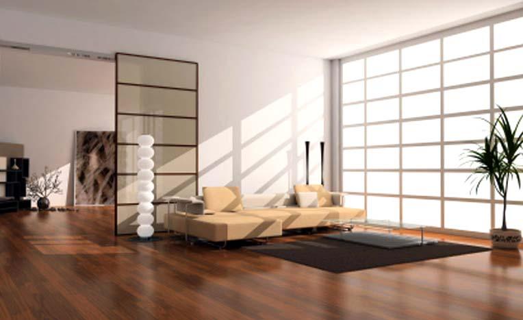 A sunny living room! by Dezire modular kitchen & Interiors Living-room | Interior Design Photos & Ideas