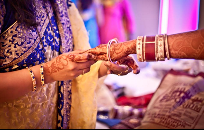 Beautiful bridal hand shot by Wedding Clickz Wedding-photography | Weddings Photos & Ideas