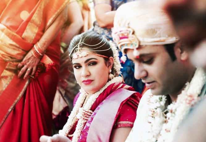 Candid bridal shot by Wedding Clickz Wedding-photography   Weddings Photos & Ideas