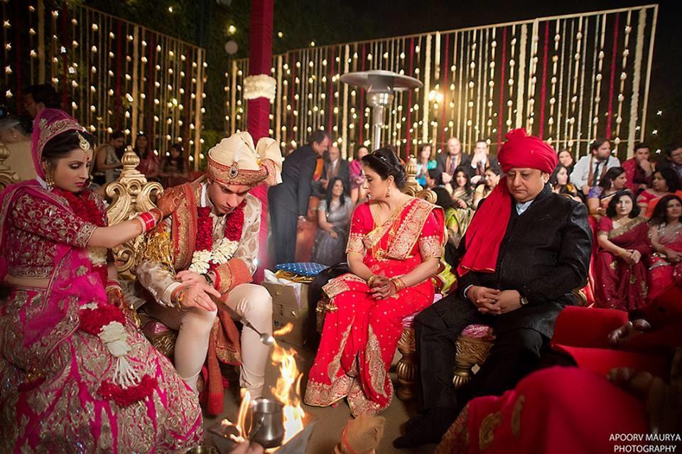 Auspicious Wedding Day Rituals! by Apoorv Maurya Wedding-photography | Weddings Photos & Ideas
