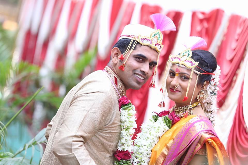 Dashing Duo Ready For A New Life! by Studio5 Wedding-photography | Weddings Photos & Ideas