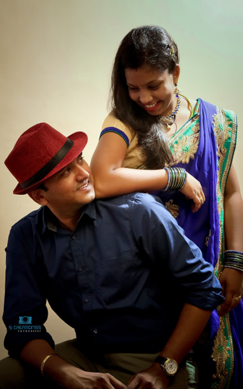 Elegant Couple! by Sathish Kumar Wedding-photography | Weddings Photos & Ideas