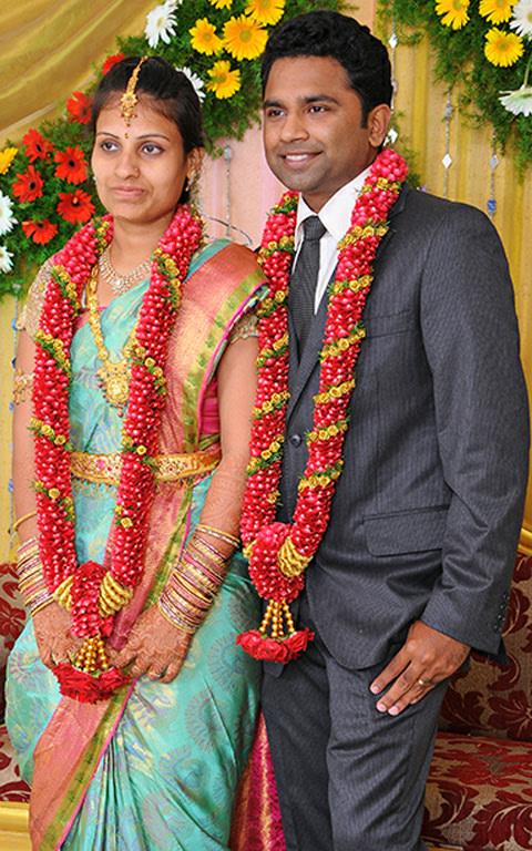 Elegant Duo Together! by Sathish Kumar Wedding-photography | Weddings Photos & Ideas