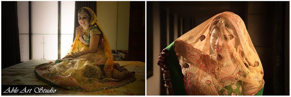 Veiled by Able Art Digital Studio Wedding-photography | Weddings Photos & Ideas