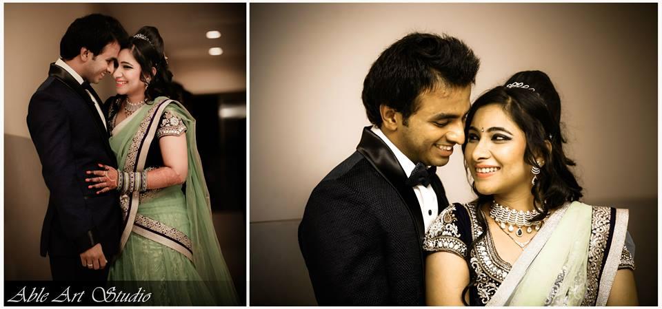 Proximity by Able Art Digital Studio Wedding-photography | Weddings Photos & Ideas