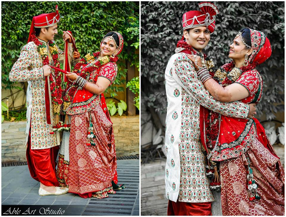 Sanguine romance by Able Art Digital Studio Wedding-photography | Weddings Photos & Ideas