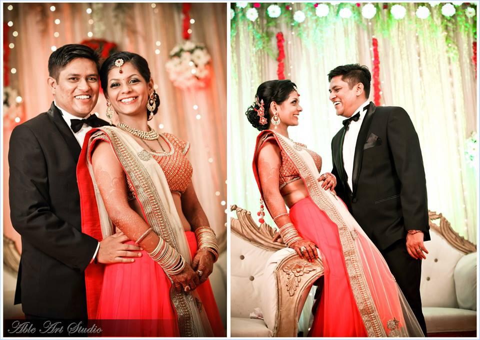 Jovial mood by Able Art Digital Studio Wedding-photography | Weddings Photos & Ideas