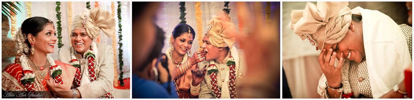 Groom by Able Art Digital Studio Wedding-photography | Weddings Photos & Ideas
