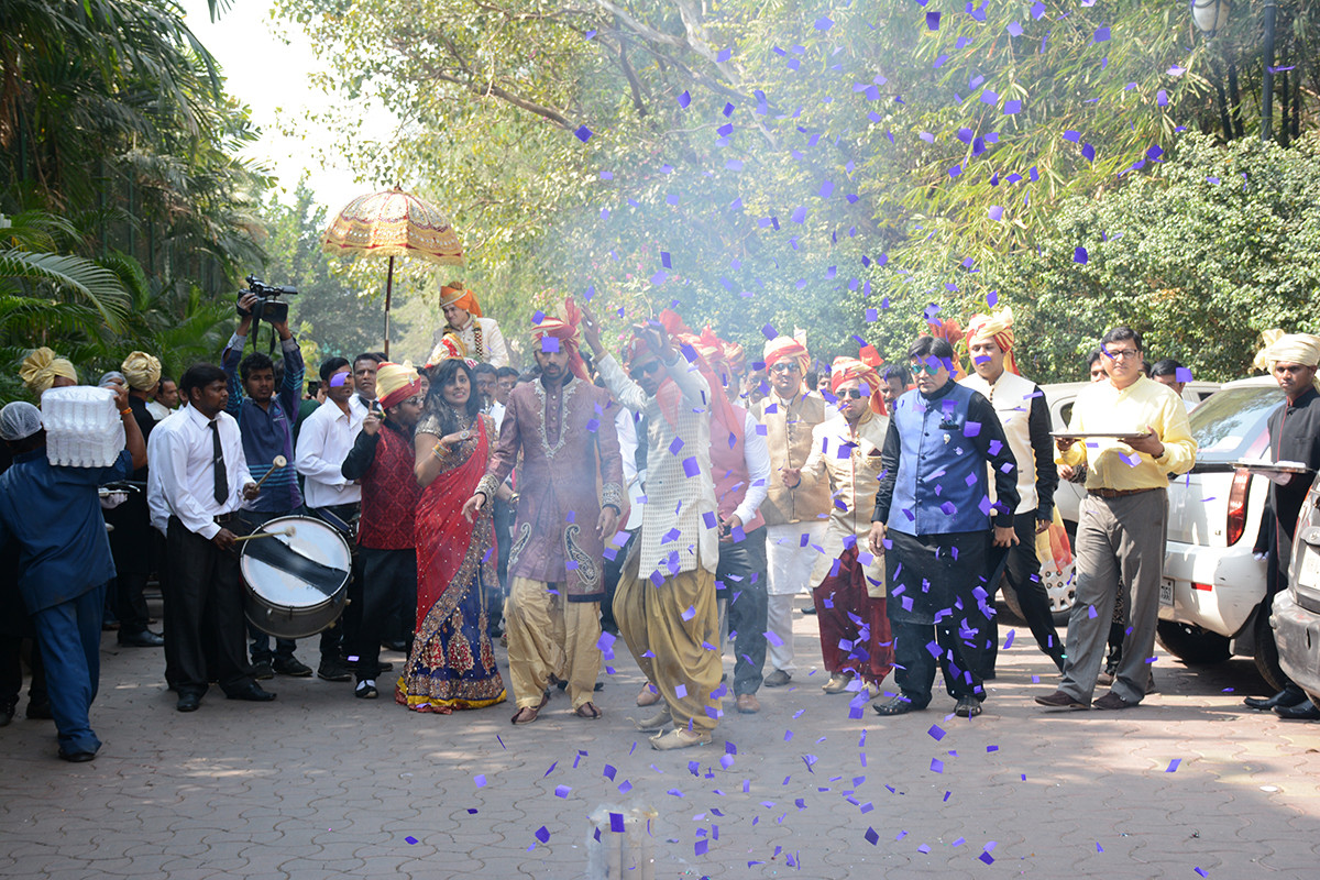 Baraat by Wedding Toasters Wedding-photography | Weddings Photos & Ideas