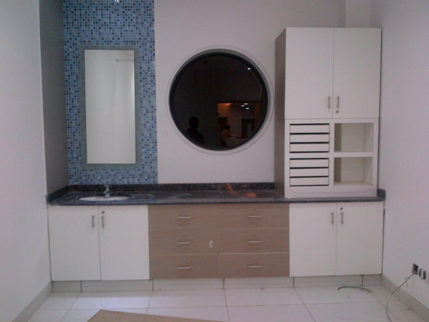 Modular kitchen decor by ARCHKEY Modular-kitchen Modern   Interior Design Photos & Ideas