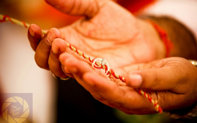 Delicate Thread by Viral Shah  Wedding-photography | Weddings Photos & Ideas