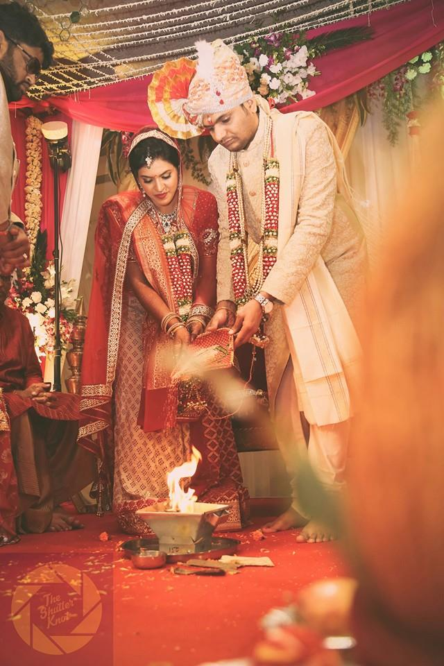 Wedding Rituals Being Embraced by Viral Shah  Wedding-photography | Weddings Photos & Ideas