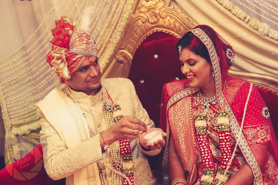 Embracing Wedding Ritual by Viral Shah  Wedding-photography | Weddings Photos & Ideas