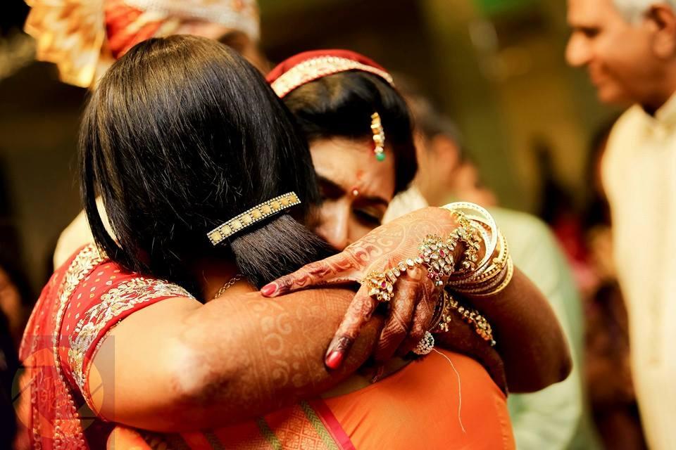 Vidai Ceremony by Viral Shah  Wedding-photography | Weddings Photos & Ideas