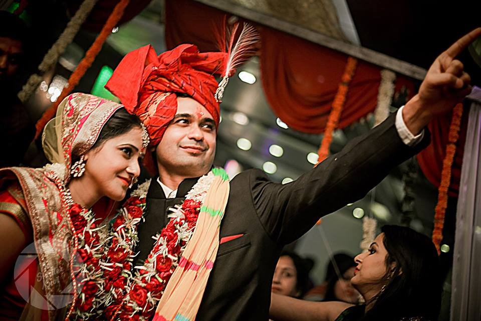 Commitment For Eternity by Viral Shah  Wedding-photography | Weddings Photos & Ideas