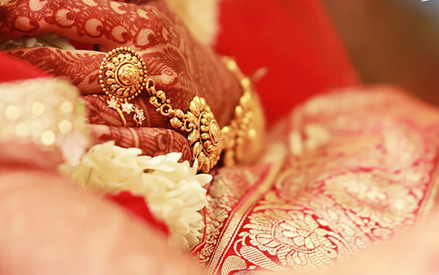 Elegant Attire by KS LENSCAPES  Wedding-photography | Weddings Photos & Ideas