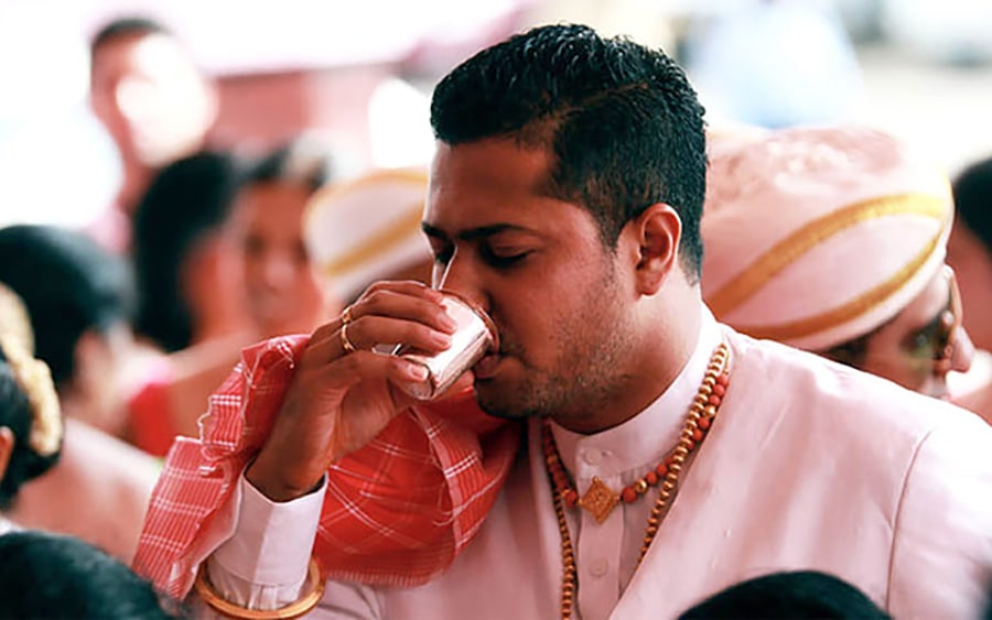 Chai Time by KS LENSCAPES  Wedding-photography | Weddings Photos & Ideas