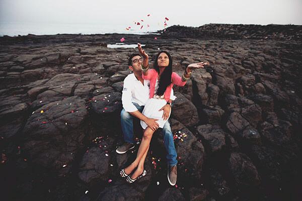 Couple Celebrations! by Nachiket Pimprikar - Photographer Wedding-photography | Weddings Photos & Ideas
