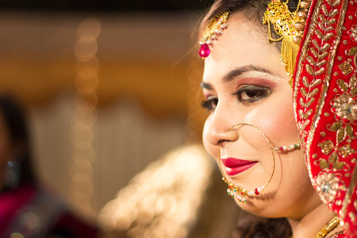 Regal Beauty! by Sudhanshu Singh Photography  Wedding-photography | Weddings Photos & Ideas