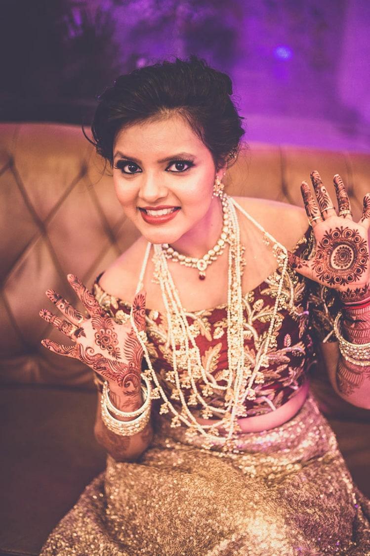 Regal beauty! by Sudhanshu Singh Photography  Wedding-photography | Weddings Photos & Ideas