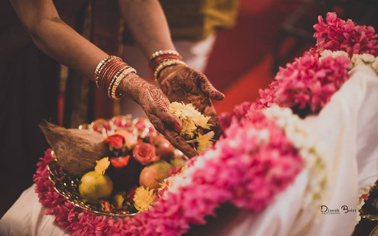 Floral by Dinesh Boiri Photography  Wedding-photography | Weddings Photos & Ideas