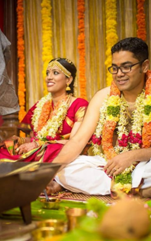 An amber background by Dinesh Boiri Photography  Wedding-photography | Weddings Photos & Ideas