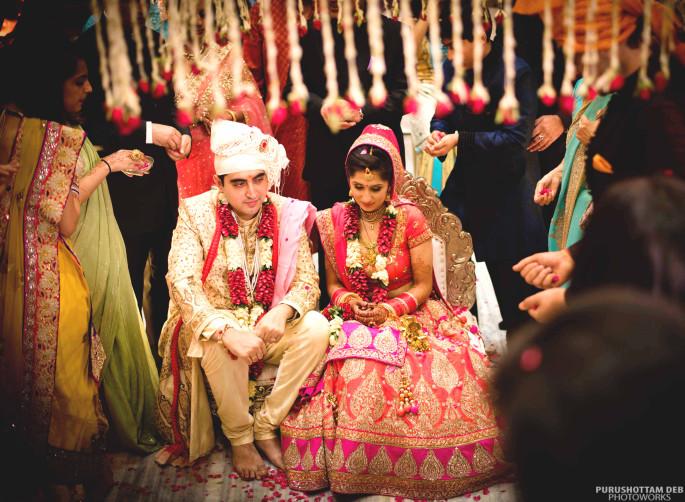 Love Birds by Purushottam Deb Photoworks Wedding-photography | Weddings Photos & Ideas