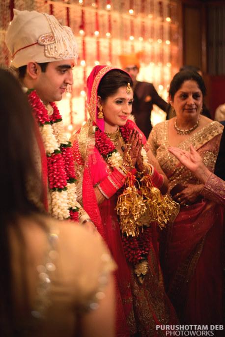 Bride And Groom by Purushottam Deb Photoworks Wedding-photography | Weddings Photos & Ideas