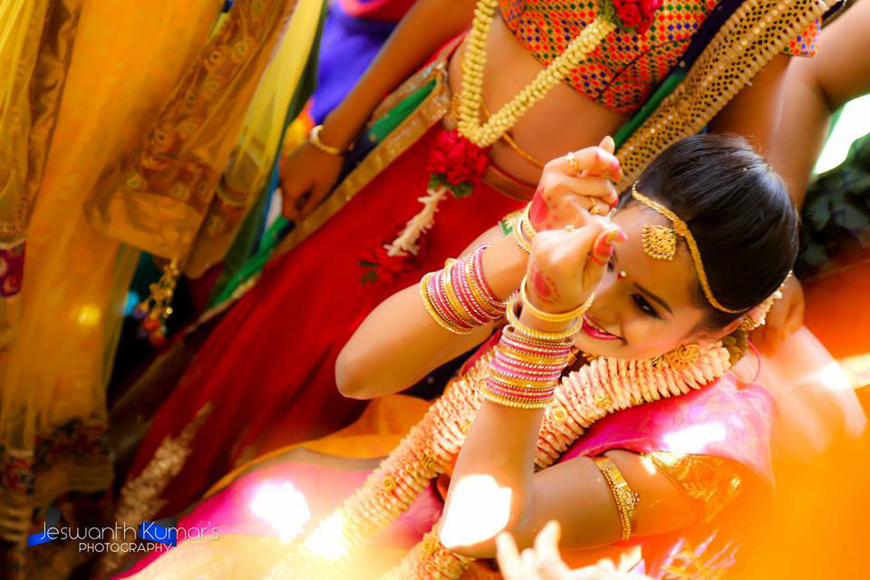 Golden Glow by Jeswanth Kumar Viswanathuni Wedding-photography | Weddings Photos & Ideas