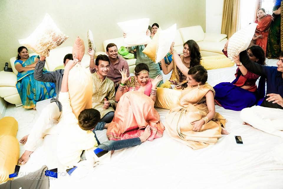 Peppy by Jeswanth Kumar Viswanathuni Wedding-photography | Weddings Photos & Ideas