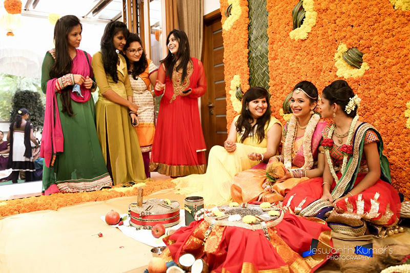 Vibrant by Jeswanth Kumar Viswanathuni Wedding-photography   Weddings Photos & Ideas