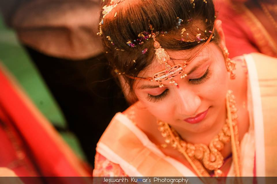 Poised by Jeswanth Kumar Viswanathuni Wedding-photography | Weddings Photos & Ideas