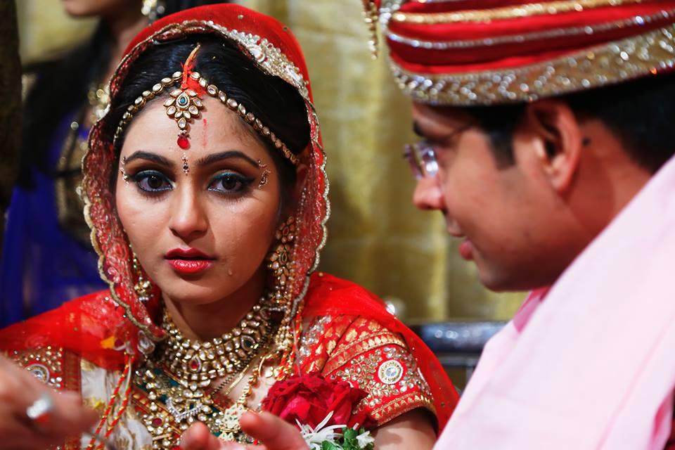Ravishing Red! by Lens Affair - A Sakshi Kapoor Photography Wedding-photography | Weddings Photos & Ideas