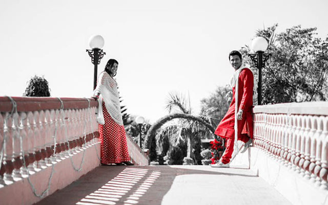 Bold Pose by Vasu Devan Photography Wedding-photography | Weddings Photos & Ideas