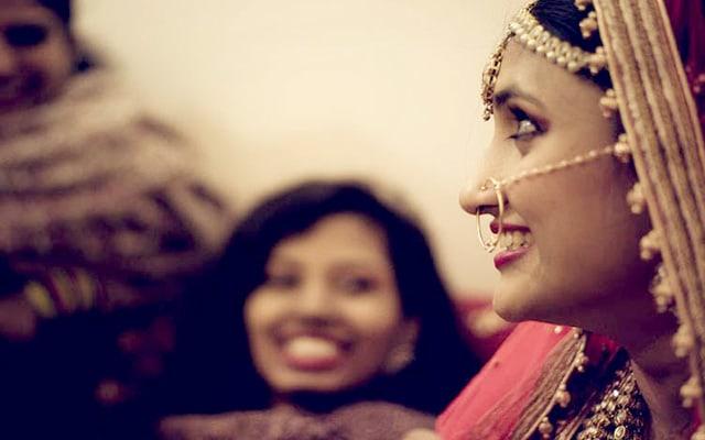 Happy Bride by Vasu Devan Photography Wedding-photography | Weddings Photos & Ideas