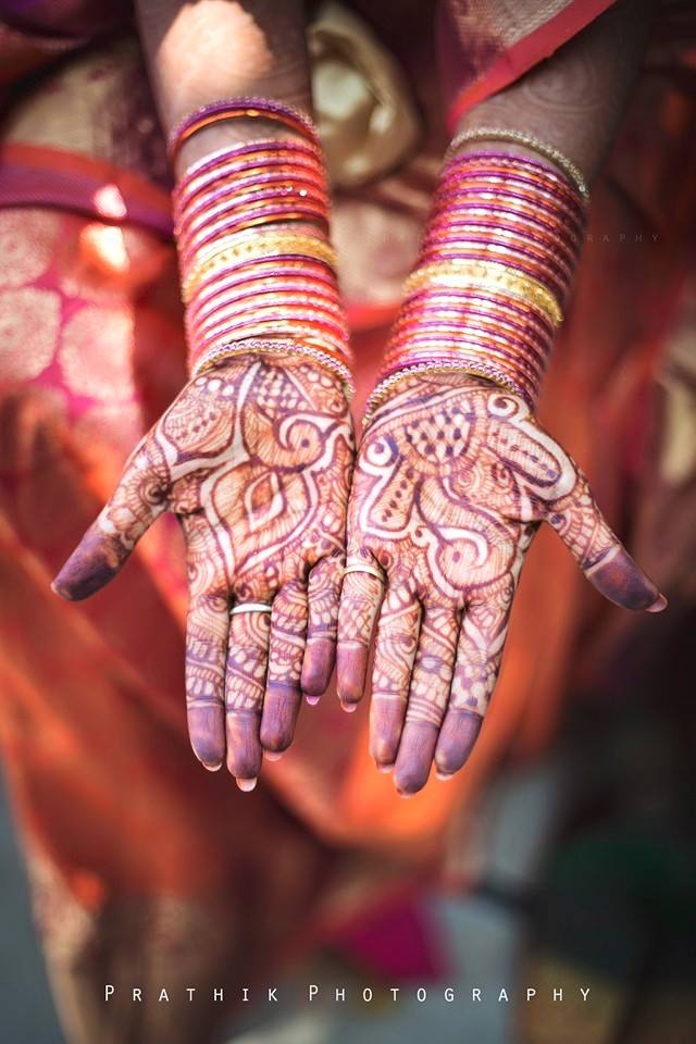 Mehendi and Tradition by Prathik Photography Bridal-mehendi | Weddings Photos & Ideas