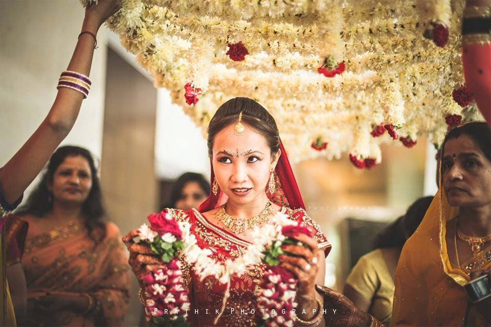 The Most Awaited Bride by Prathik Photography Wedding-photography | Weddings Photos & Ideas
