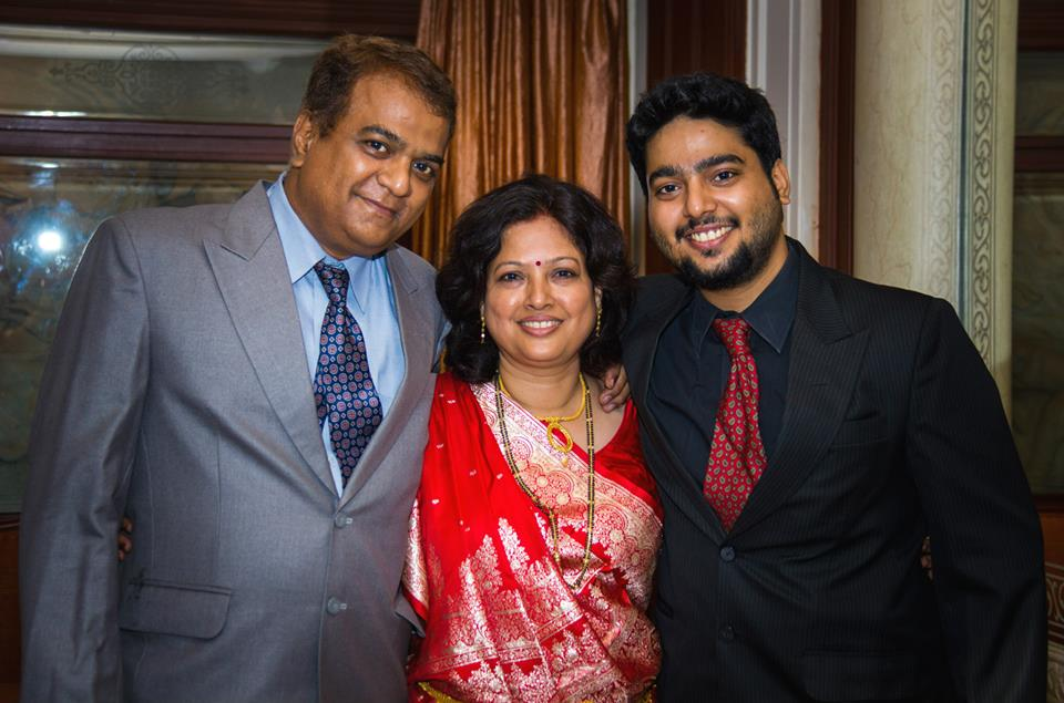 The Smiling Family by Prathik Photography Wedding-photography | Weddings Photos & Ideas
