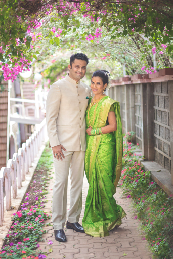 Blossoming Love by Prathik Photography Wedding-photography | Weddings Photos & Ideas
