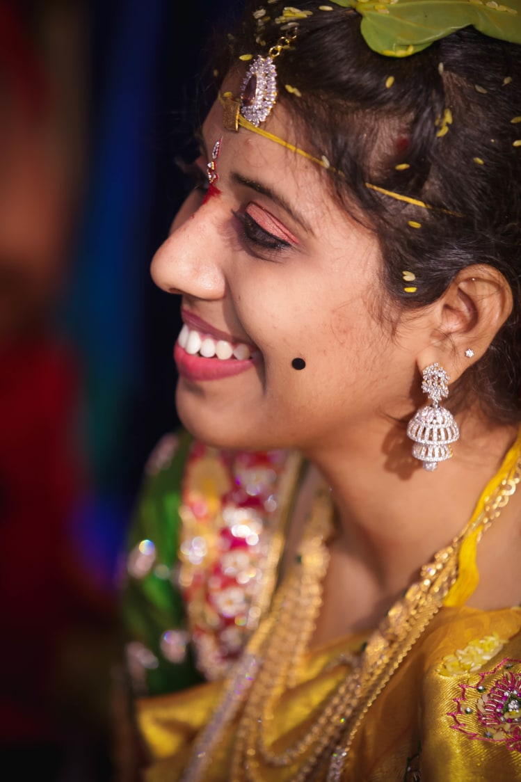 Smile forever by Teja photography Wedding-photography | Weddings Photos & Ideas