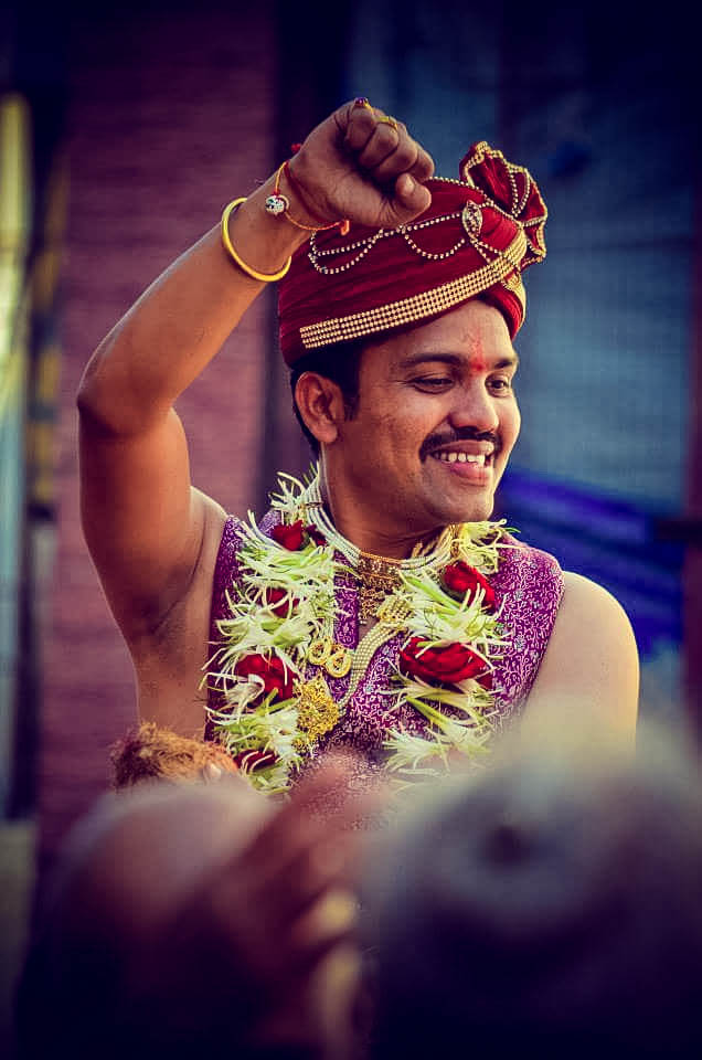 Dance of happiness by Teja photography Wedding-photography | Weddings Photos & Ideas