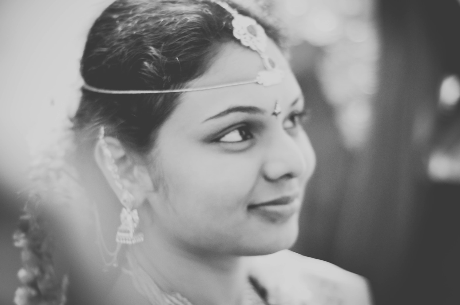 The smile by Teja photography Wedding-photography | Weddings Photos & Ideas