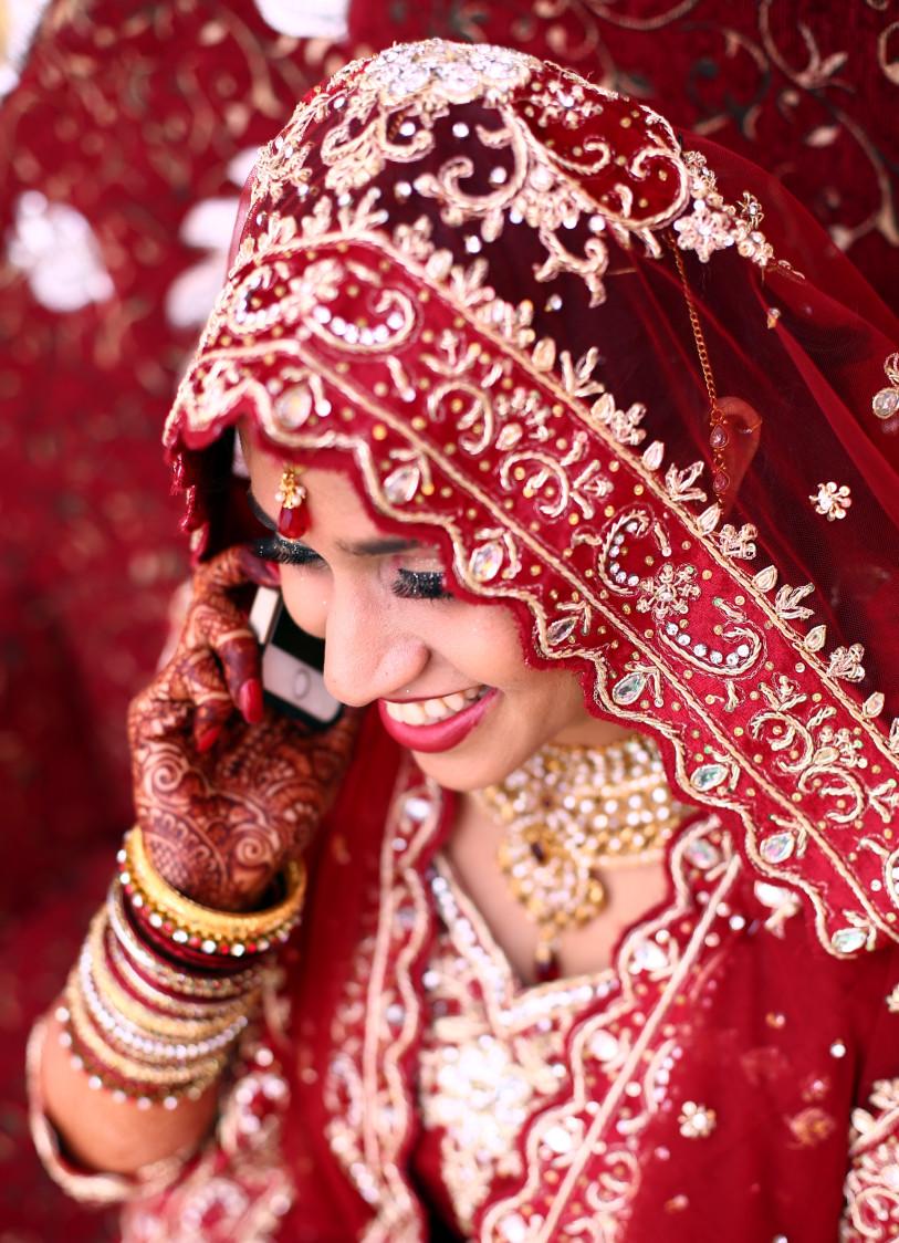 The smile by Akshata Suvarna Photography Wedding-photography | Weddings Photos & Ideas